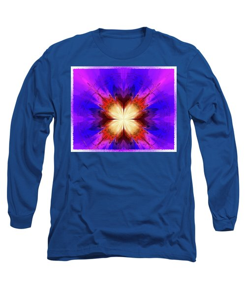 Spark A Fire Long Sleeve T-Shirt