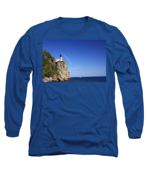 Split Rock 1 Long Sleeve T-Shirt