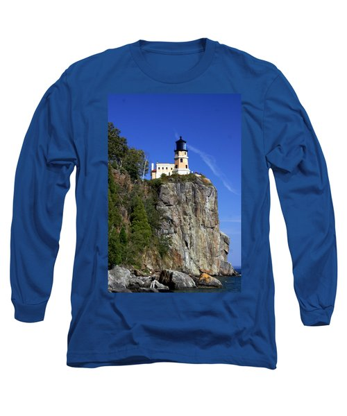 Split Rock 2 Long Sleeve T-Shirt