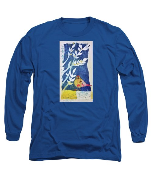 Spring Has Sprung Long Sleeve T-Shirt
