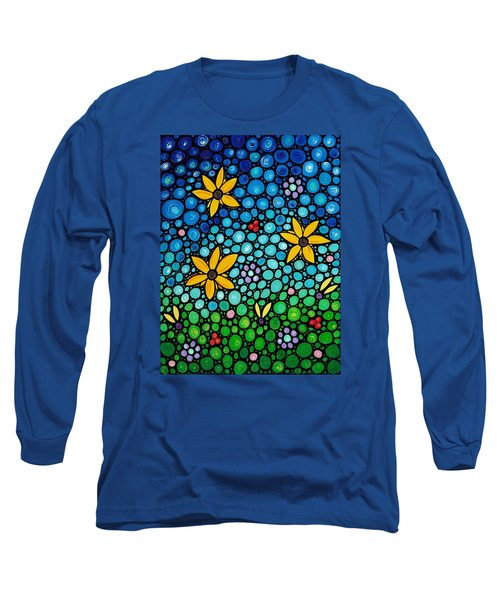 Spring Maidens Long Sleeve T-Shirt