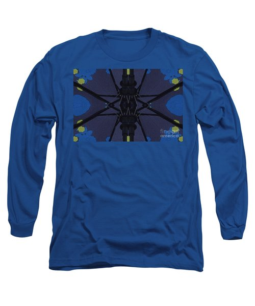Spring Umbrella Long Sleeve T-Shirt