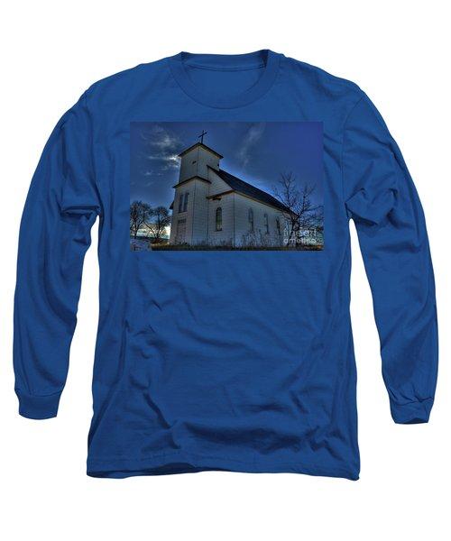 St Agnes Long Sleeve T-Shirt