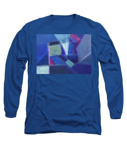 Stage Lights Long Sleeve T-Shirt
