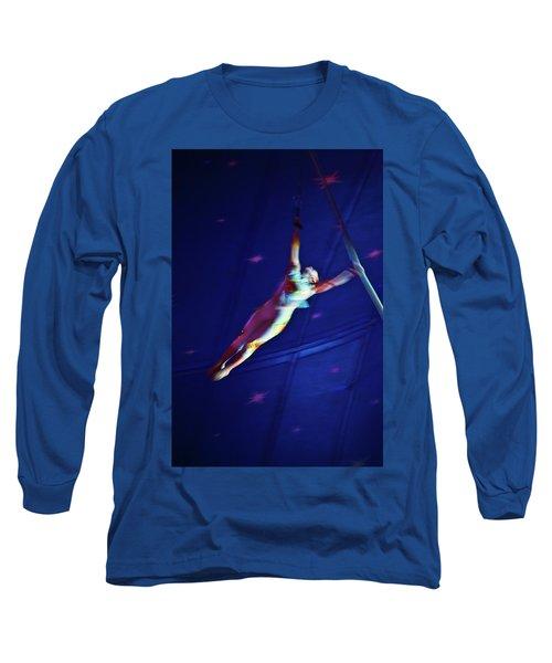 Star Swinger Long Sleeve T-Shirt