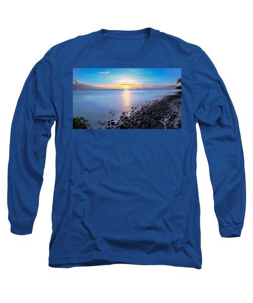 Stiletto Shore Long Sleeve T-Shirt