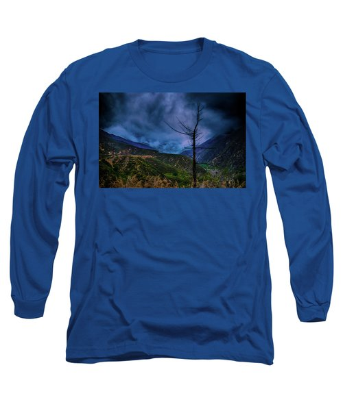 Still I Rise Long Sleeve T-Shirt