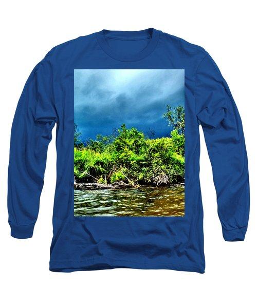 Storms Long Sleeve T-Shirt