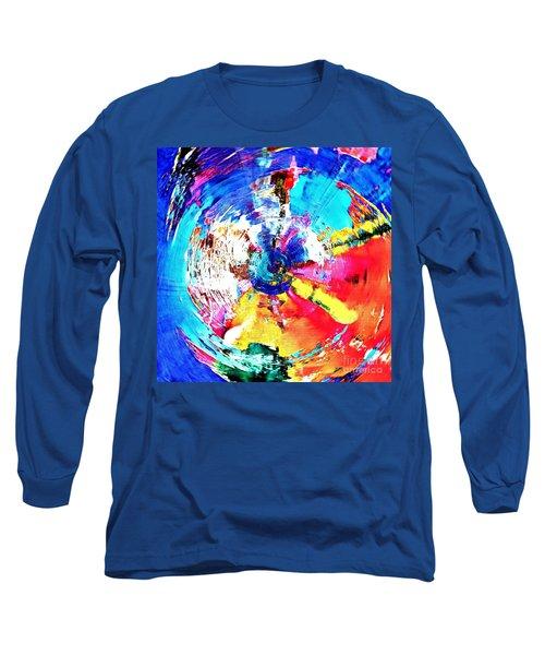 Stratosphere  Long Sleeve T-Shirt