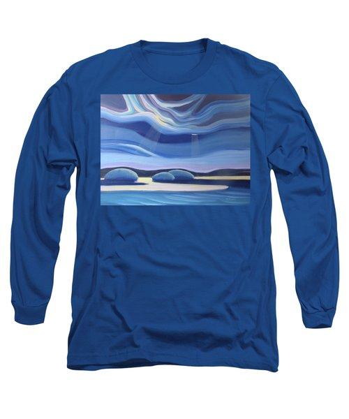 Streaming Light II Long Sleeve T-Shirt