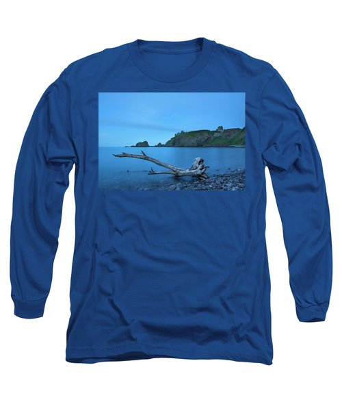 Stuck In Time Long Sleeve T-Shirt