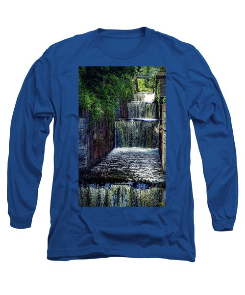 Summer At The Five Combines Long Sleeve T-Shirt