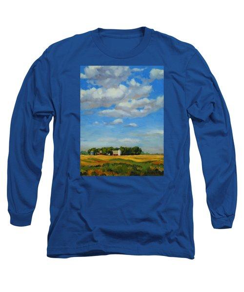 Summer Memories Long Sleeve T-Shirt