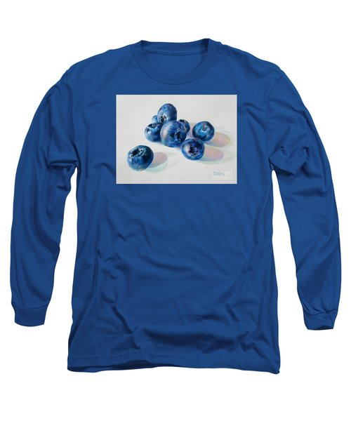 Summertime Blues Long Sleeve T-Shirt