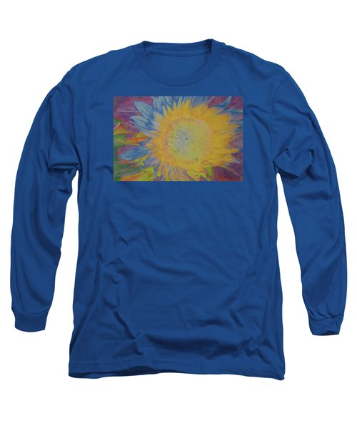 Sunglow Long Sleeve T-Shirt