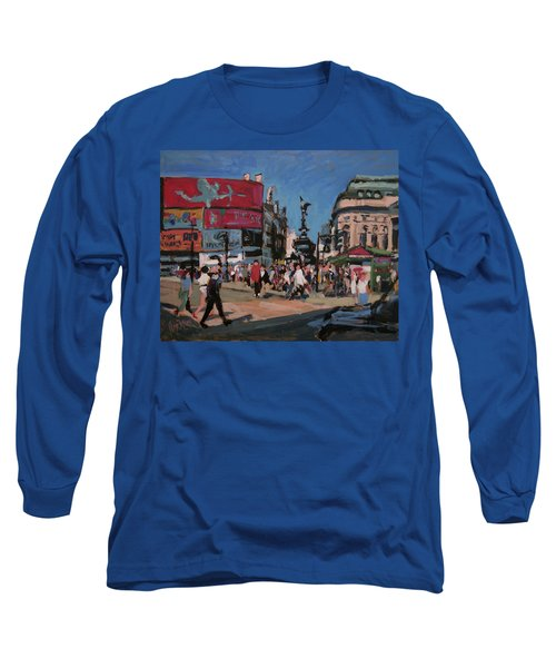 Sunny Piccadilly Long Sleeve T-Shirt