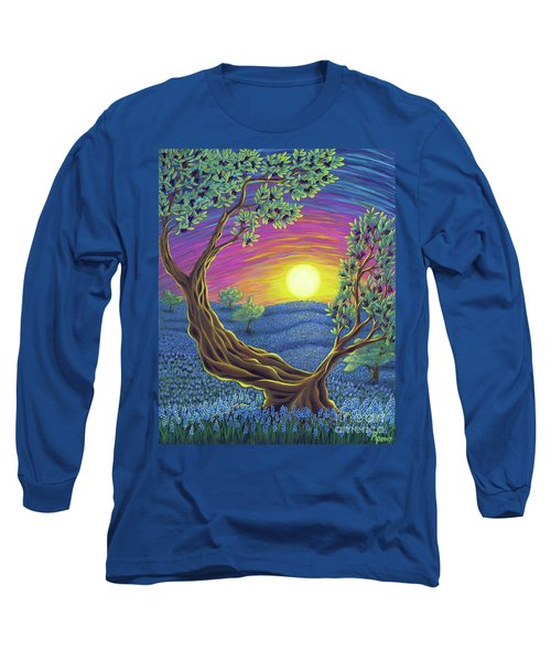 Sunsets Gift Long Sleeve T-Shirt
