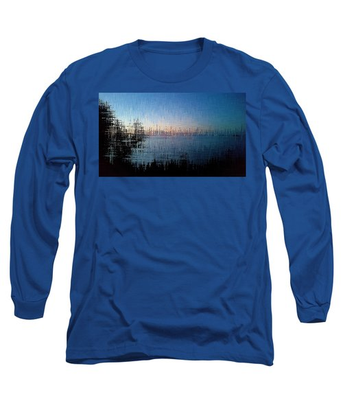 Superior Dawn Long Sleeve T-Shirt