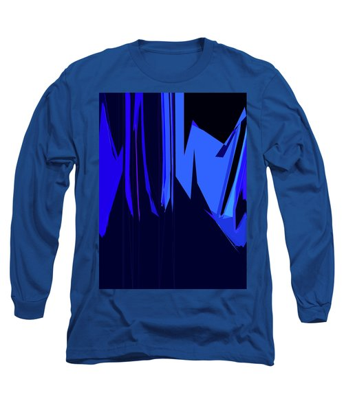 Supplication 2 Long Sleeve T-Shirt
