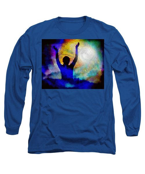 Surrender To Light Long Sleeve T-Shirt