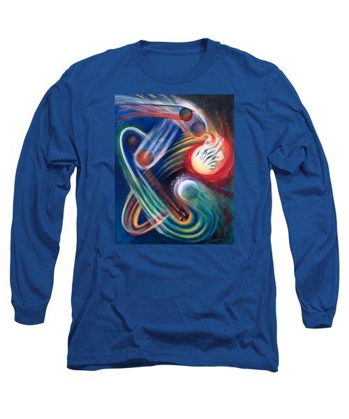 Swandance Long Sleeve T-Shirt