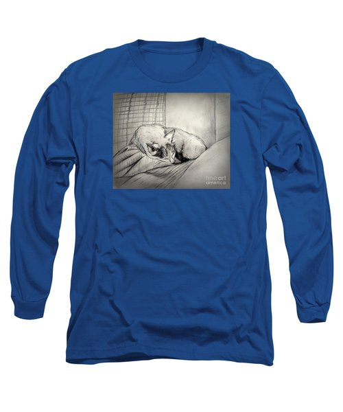 Sweet Flakey Long Sleeve T-Shirt