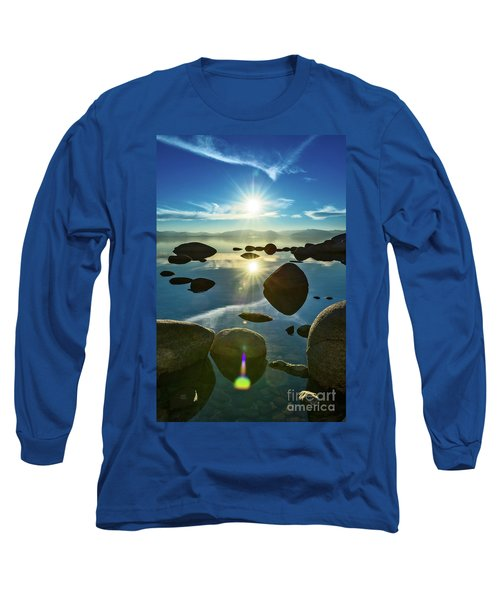 Tahoe Star Long Sleeve T-Shirt