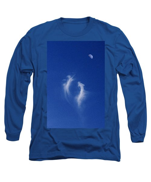 Takes Two To Tango Long Sleeve T-Shirt
