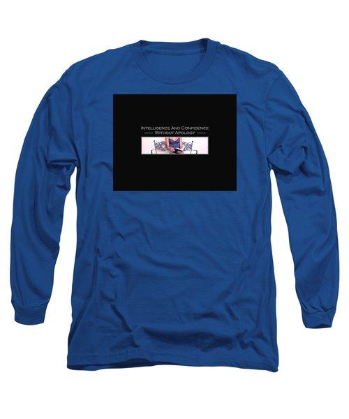 Tattoo Betty 3-138 Long Sleeve T-Shirt
