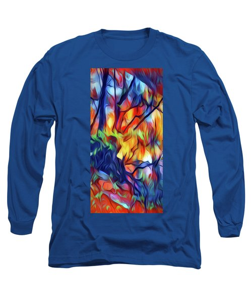 Taylors Creek Long Sleeve T-Shirt