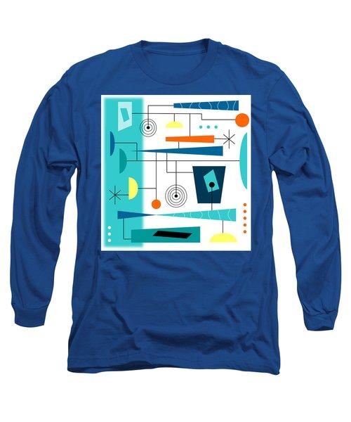 Tempo Long Sleeve T-Shirt by Tara Hutton