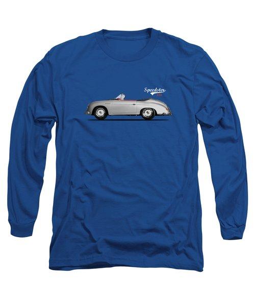 The 356 Speedster Long Sleeve T-Shirt