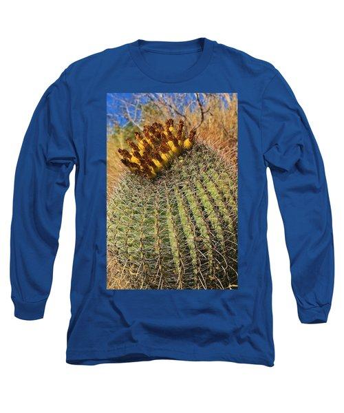 The Barrel Long Sleeve T-Shirt