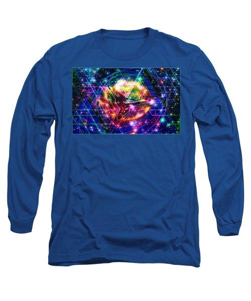 The Beholder Long Sleeve T-Shirt