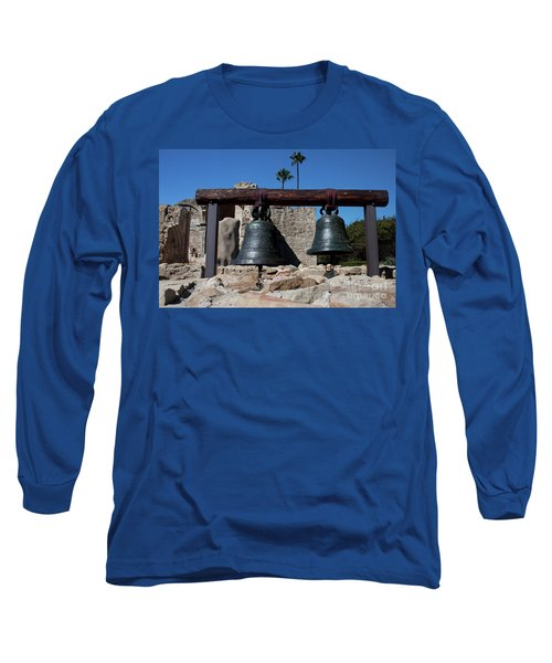The Bells Long Sleeve T-Shirt