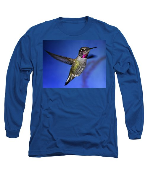 The Best Feature Long Sleeve T-Shirt