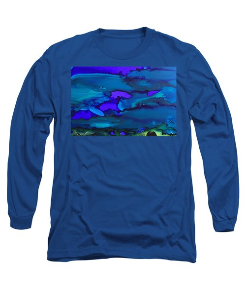 The Bottom Of The Sea Long Sleeve T-Shirt