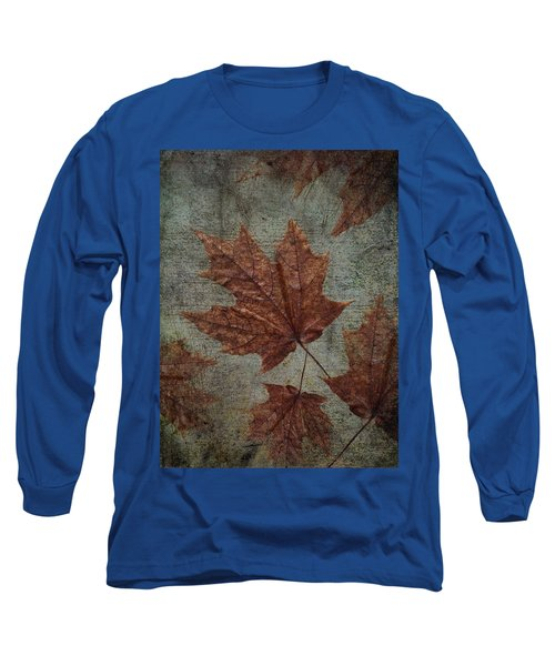The Bronzing Long Sleeve T-Shirt