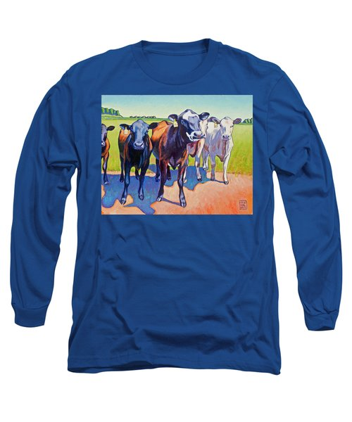The Committee Long Sleeve T-Shirt