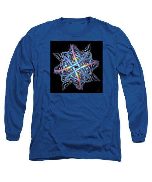 The Conjecture 4 Long Sleeve T-Shirt