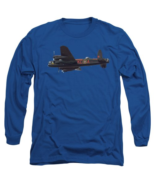 The Dambuster Long Sleeve T-Shirt by Scott Carruthers