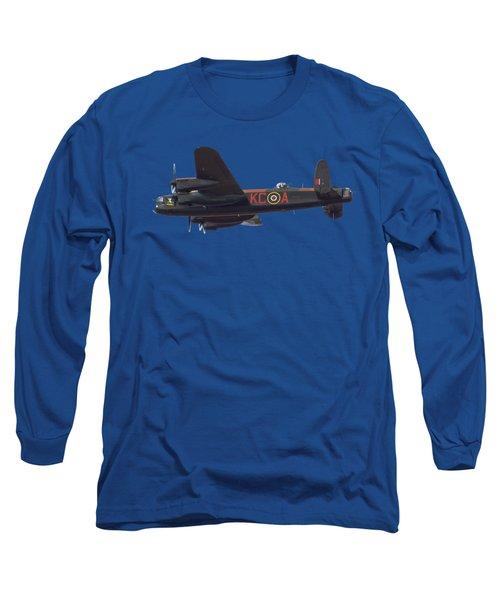 The Dambuster Long Sleeve T-Shirt