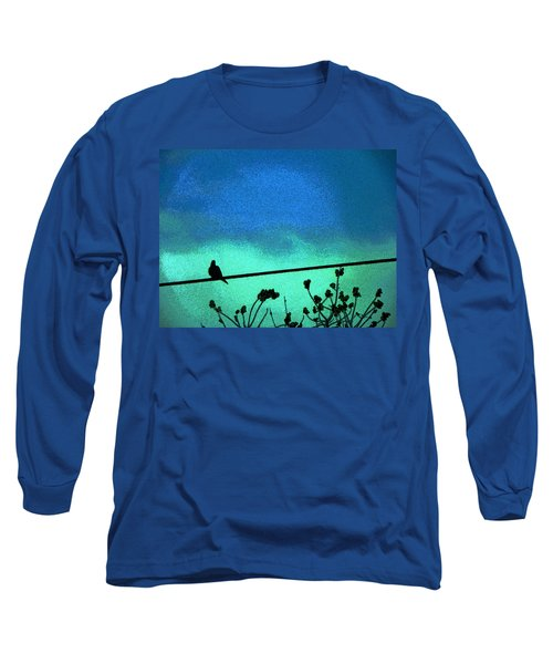 The Dove Above 2 Long Sleeve T-Shirt