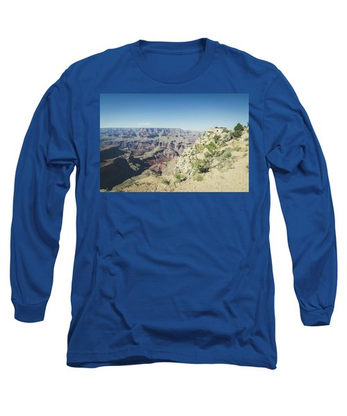 The Enormity Of It All Long Sleeve T-Shirt