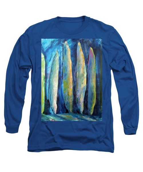 The Guardians Long Sleeve T-Shirt