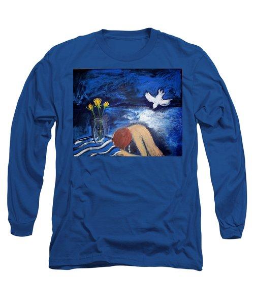 The Healing Long Sleeve T-Shirt