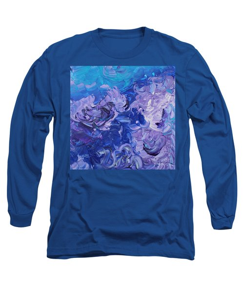 The Invisible Woman Long Sleeve T-Shirt