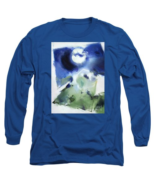 The Keys Of Life - Desire Long Sleeve T-Shirt