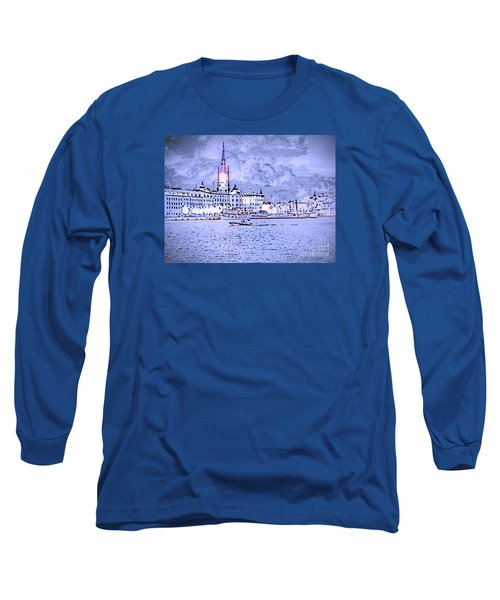 The Knights' Islet Long Sleeve T-Shirt