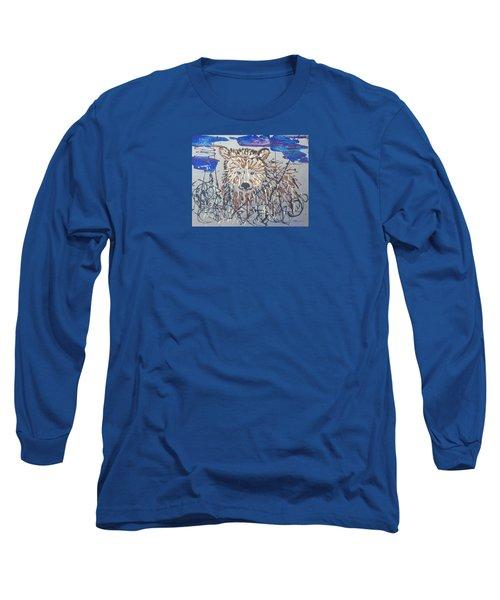 The Kodiak Long Sleeve T-Shirt
